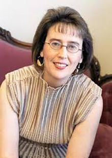 Eva Garroutte, Boston College